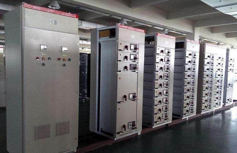 户外配电柜出现热变现象的因素