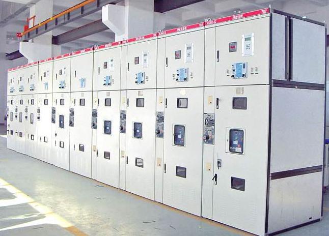 安装高低压开关柜方法步骤