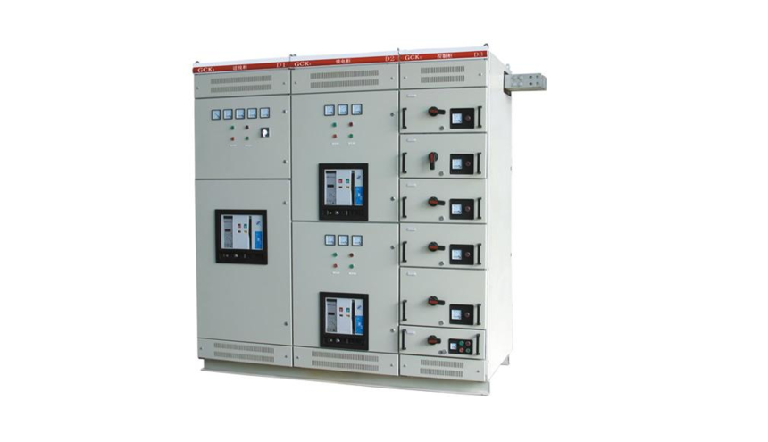 低压配电柜线路安装方法