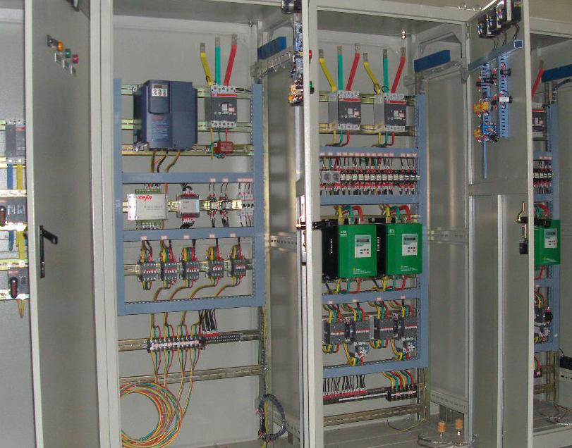 高低压开关柜送电过程需注意哪些事项