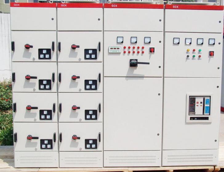 高低压开关柜装配前需要注意的问题
