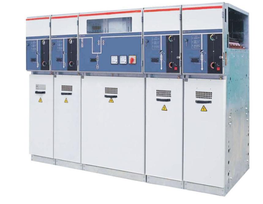 准确判断高低压配电柜的故障原因可缩短检修时间
