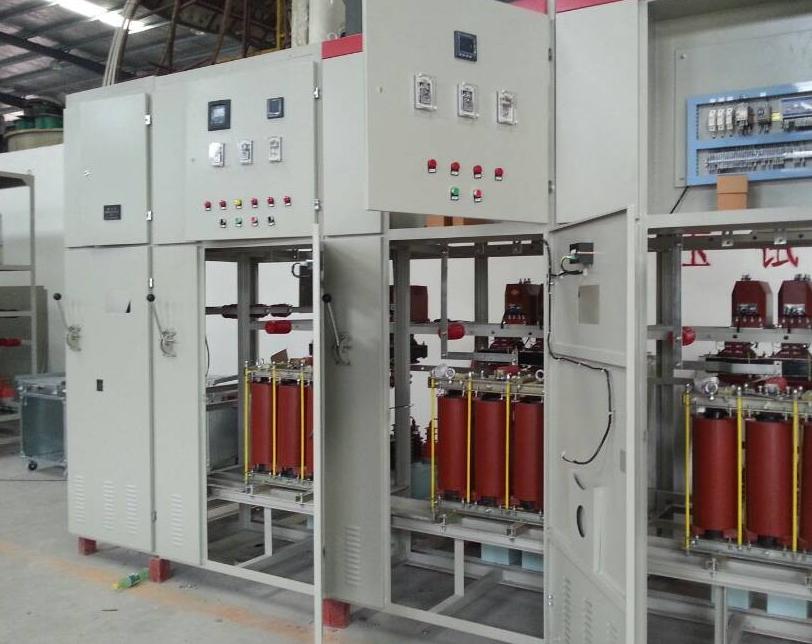 高压开关柜放电的类型
