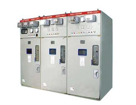 高低压开关柜的分类及操作规程