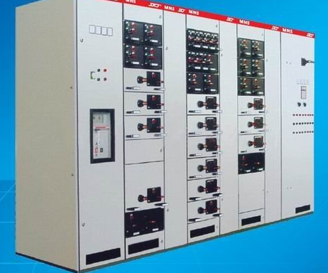 低压电气成套设备