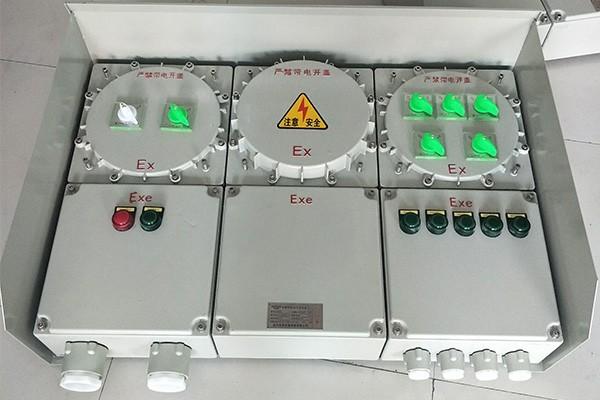 n型防爆配电箱
