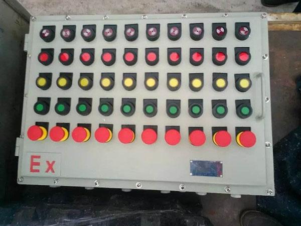 防爆配电箱的检修流程