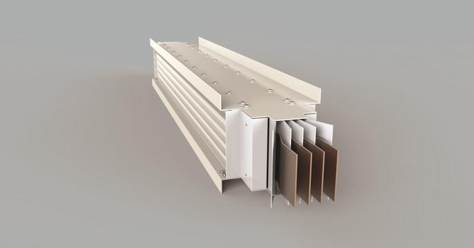 母线槽接头器的性能特点,母线槽应用范围