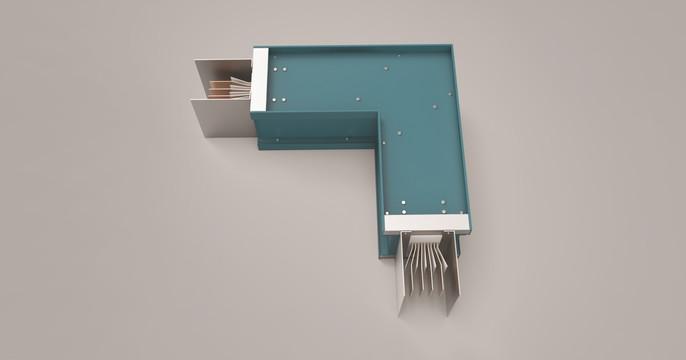 空气式母线槽安装,空气式母线槽