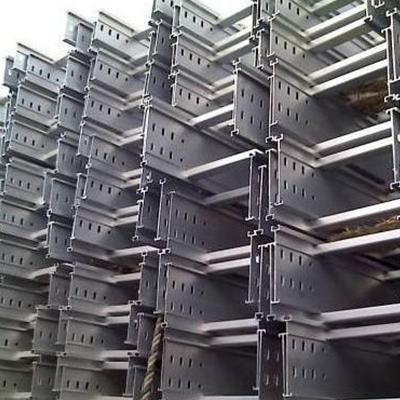 安装电缆桥架方法有那些