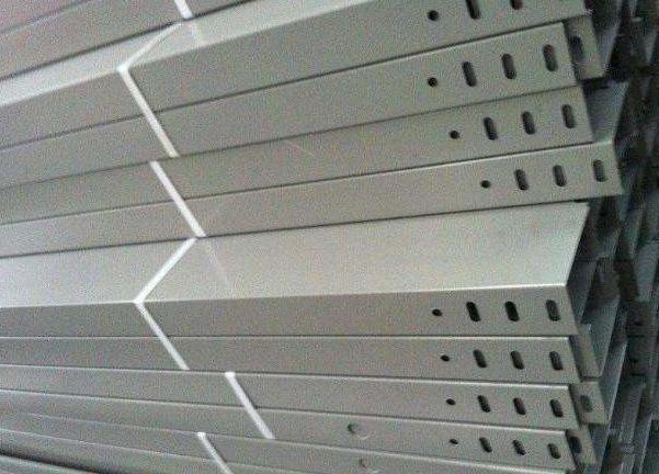 电缆桥架有哪些种类