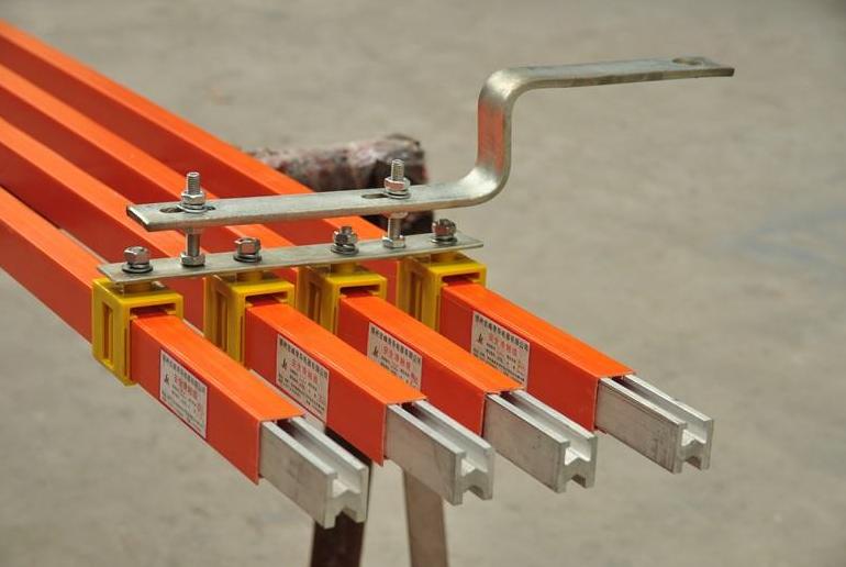 安全滑触线质量标准衡量