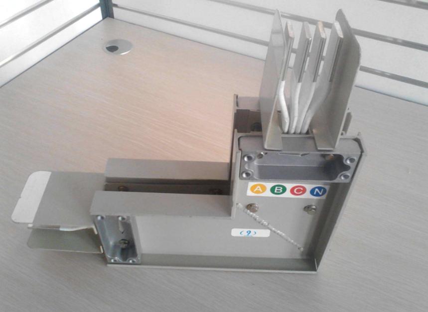 杭州晶迈达浅谈紧密式母线槽分支电缆的比较和分析