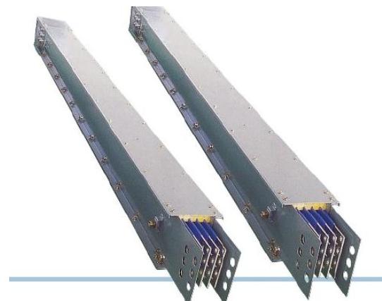 封闭式母线槽与普通母线槽的差别?
