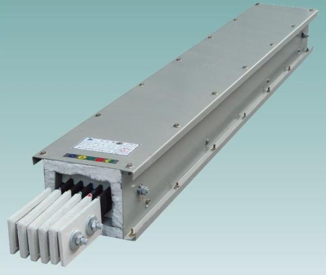 母线槽在进行垂直安装的时候需要注意什么?