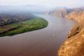 南有都江堰,北有青铜峡,宁夏青铜峡镇