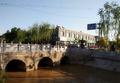 红色文化的摇篮,宁夏平罗县黄渠桥镇