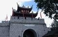 享受慢下来的时光,贵州省青岩古镇