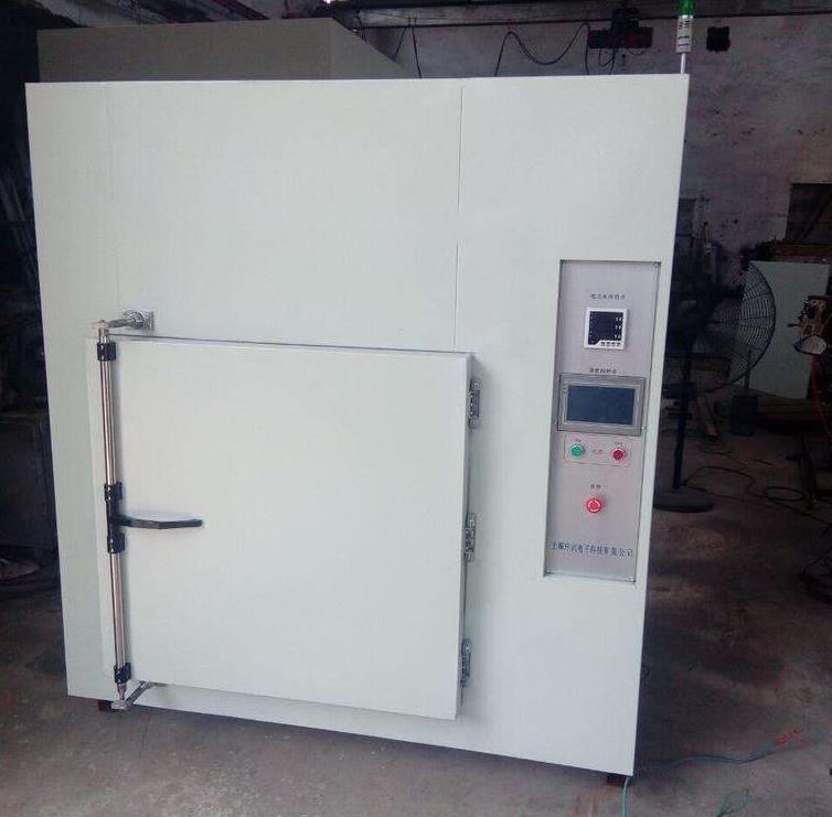 工业烤箱主要是做什么用的?