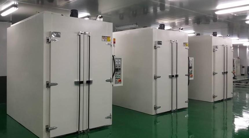 工业烘箱的故障排除方法有哪些?