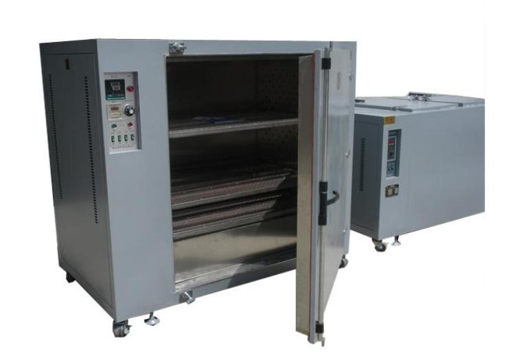 工业烘箱在烘烤过程中能否关闭循环风机?