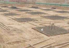 蒙华铁路 MHTJ-5 标段土建工程