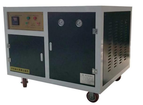 液壓脹管機的特點、用法和注意事項