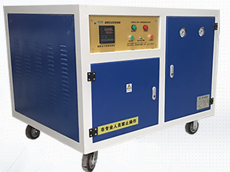 液壓脹管機
