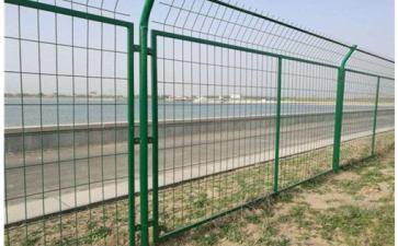 镀锌电焊防护网的应用