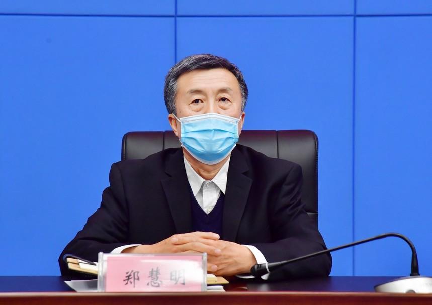 3市委统战部二级巡视员郑慧明出席会议.jpg