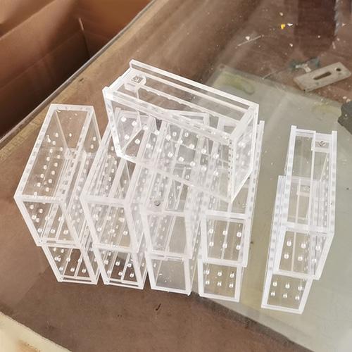亚克力蜜蜂盒