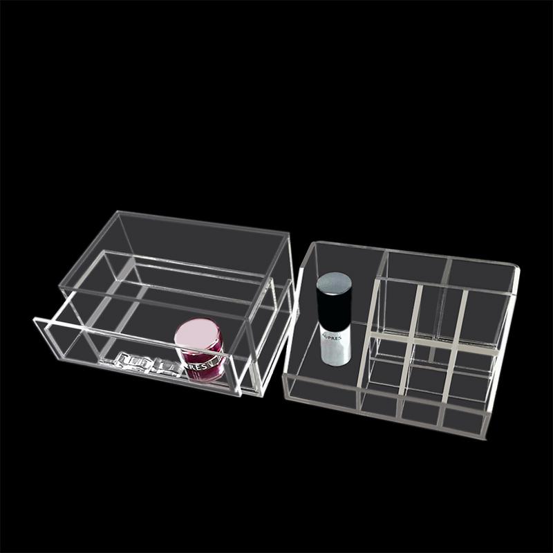 亚克力化妆盒