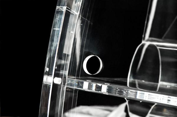 亚克力玻璃罩