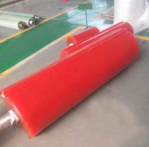 聚氨酯胶辊的生产工艺