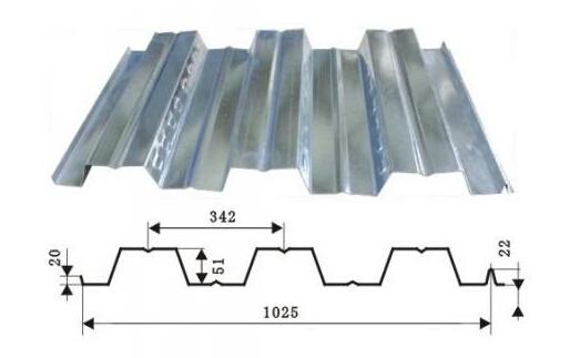 铝镁锰板钢结构