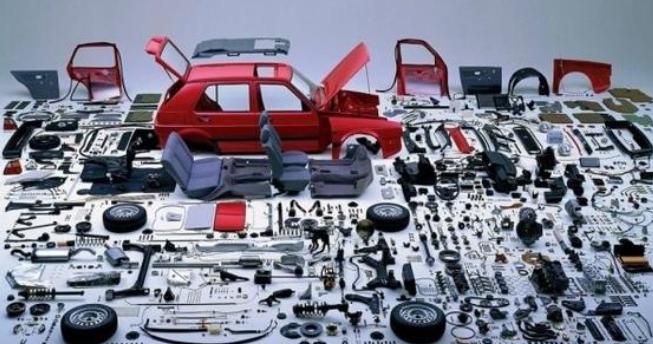 车辆及零部件认证