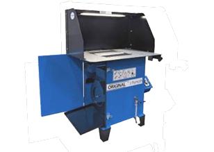焊接打磨除尘一体机