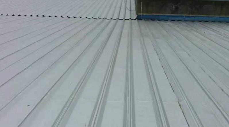 金属屋面防水系统