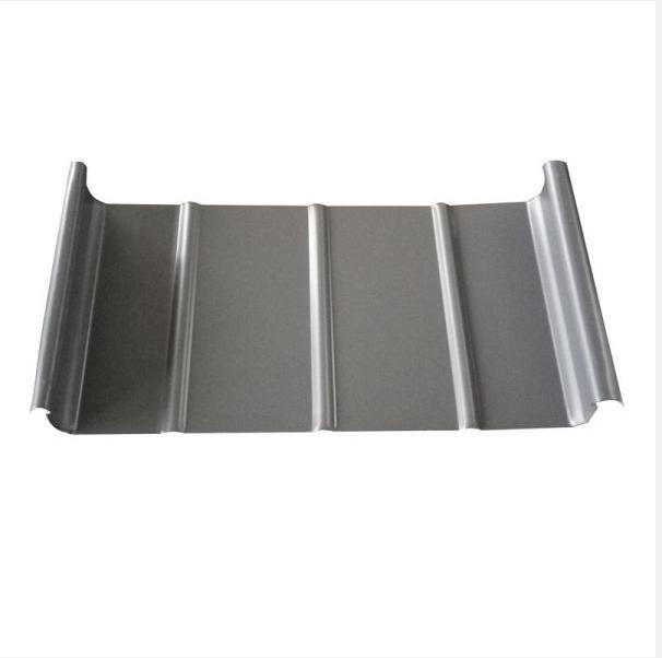 铝镁锰屋面板材料