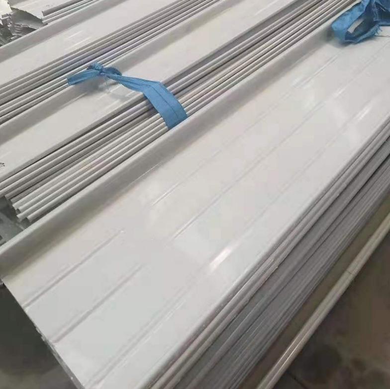 铝镁锰合金屋面板图片