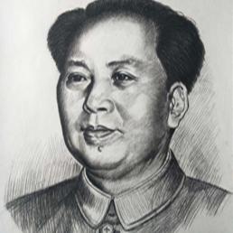 中国毛泽东研究院书画院