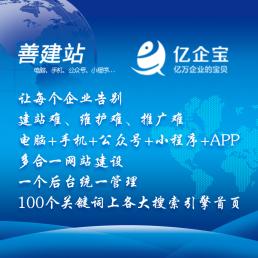 西安善源网络科技有限公司