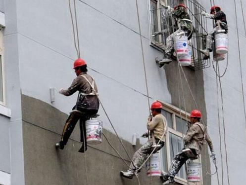 外墙腻子粉一平方需要多少?可以用在内墙吗?