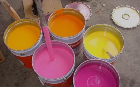 认识乳胶漆(乳胶漆和涂料的区别)