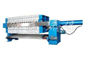 XYK-1000型压滤机