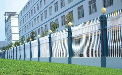 合肥围墙护栏
