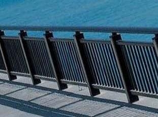 合肥道路护栏