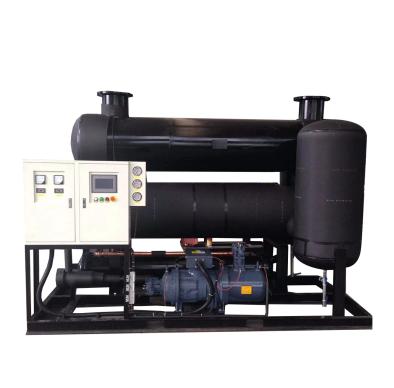 冷干机的工作原理,冷干机的工作原理图,冷干机的优点