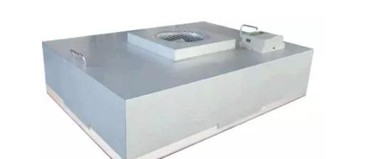 铝网板式不锈钢空气过滤器