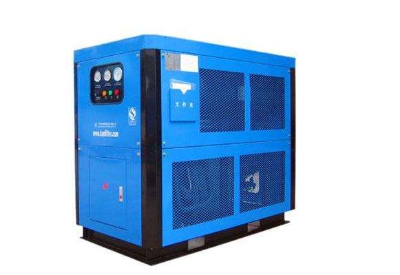 冷冻式干燥机配置选型